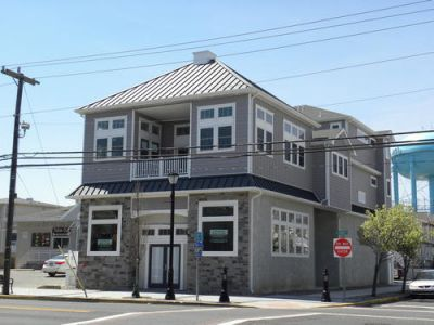 3900 Landis Ave., (Unit Unit C), Sea Isle City, NJ