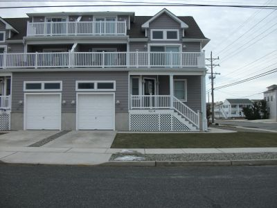 7601 Landis Avenue (Unit West), Sea Isle City, NJ