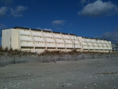 3901 Pleasure Ave. (Unit #217), Sea Isle City, NJ
