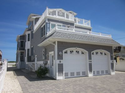 7509 Pleasure Ave. (Unit First Floor), Sea Isle City, NJ
