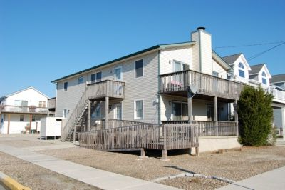 245-39th St. (Unit 2nd fl), Sea Isle City, NJ