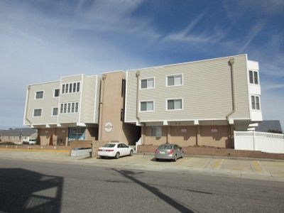 4114 Central Avenue (Unit #213), Sea Isle City, NJ